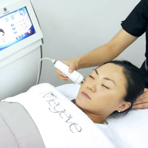 500_500_360 Magnetic Pulse Treatment for Face
